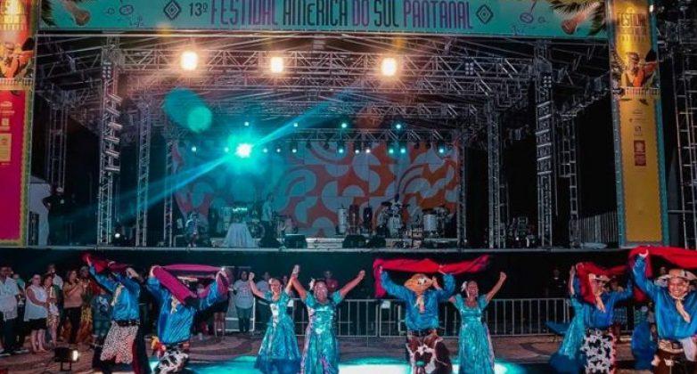 Festival América do Sul Pantanal tem data definida