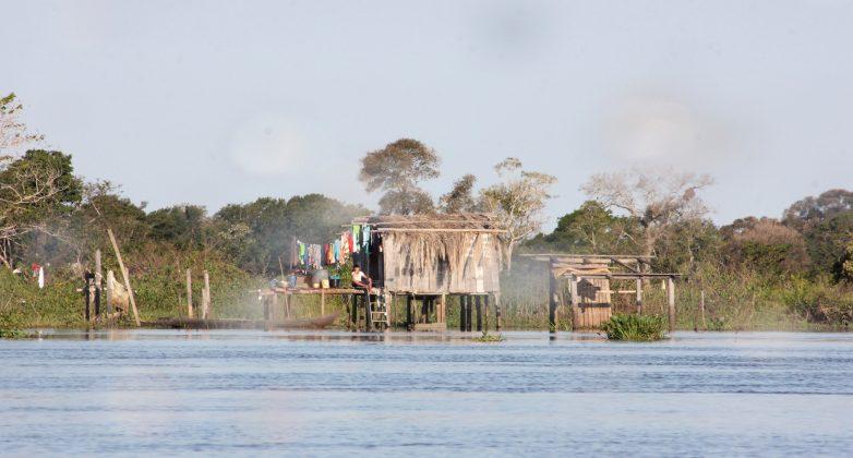 Defesa Civil monitora rios de MS; Coxim e Corumbá atingem cotas de alerta e inundação